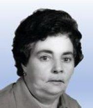 Maria Rosete Rodrigues Lourenço