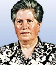 Leonilde Maria Madeira Chora Colaço
