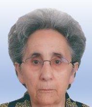 Silvéria Catarina Costa Infante
