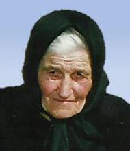 Maria Custódia
