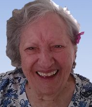 Albina Augusta de Sousa G. M. Domingues