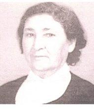 Almerinda Maria