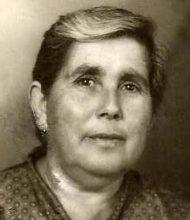 Angelina Lopes Cristóvão