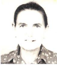 Antónia Maria Soares