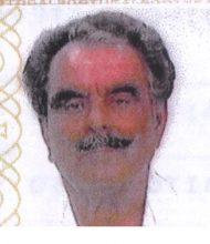 António Estêvão da Cruz