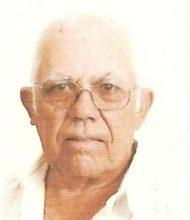 António Manuel das Dores