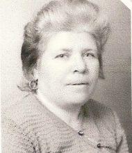 Arminda Maria Gonçalves
