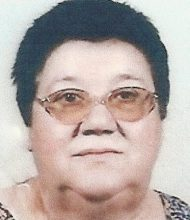 Claudina Maria Martins Horta