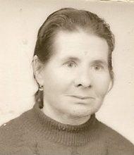 Elvira Ribeiro Geraldo
