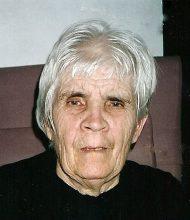 Francisca do Sacramento Silva