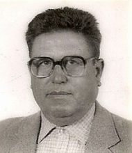 José António Agostinho