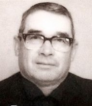 Manuel Candeias do Rosário