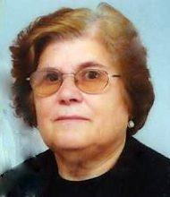 Maria José Florência dos Santos
