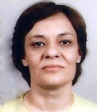 Maria de Lurdes Cruz Palma Pereira
