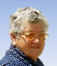 Francisca Guerreiro Rosa