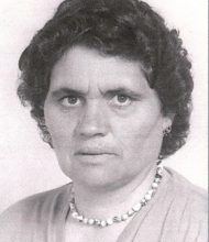 Albertina Maria Luís Mestre