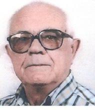 Manuel Alves Mendes Sequeira