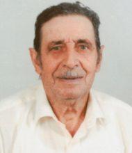 Manuel Parreira Raposo