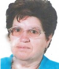 Maria Elvira Páscoa Martins Raposo