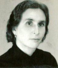 Maria Rosa Ildefonso