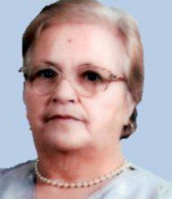 Maria de Lurdes Machado de Almeida