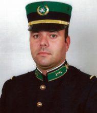 Nuno Manuel Gomes Mestre