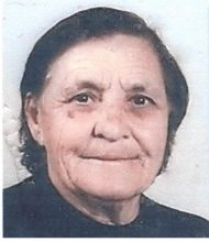 Otília Maria Nunes