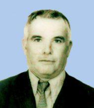 Virgílio Francisco João