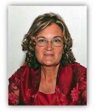 Patrocínia Maria Sousa Arsénio