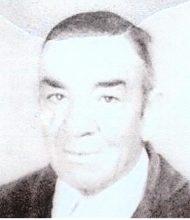 António Joaquim Baltazar