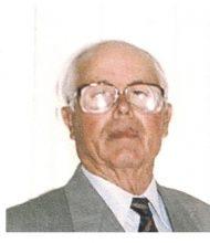 António José Bento