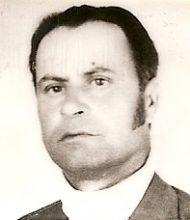 António Manuel Rita
