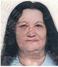 Maria Rosa da Conceição Pacheco Ribeiro