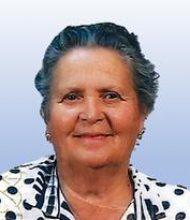 Jacinta da Conceição Rosa Bento