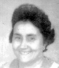 Almerinda Maria Augusta da Costa