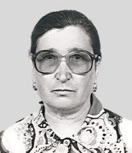 Antónia Maria