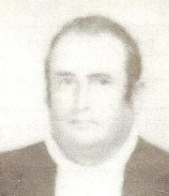 António Ildefonso Nobre