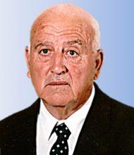 António João Mendes Martins