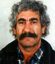 António Joaquim Gonçalves