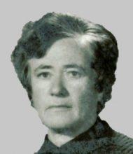 Evangelina Maria Vaz