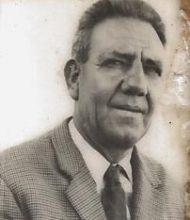 José Marques Seno