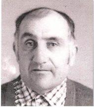 José dos Santos Gomes