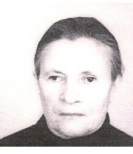 Luciana Joaquina dos Reis