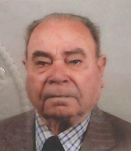 Manuel António Godinho Brázio