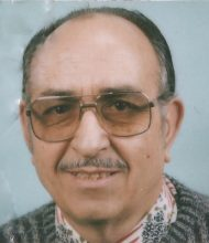 Manuel da Costa Santos