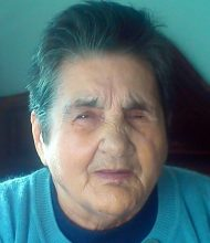 Maria Bárbara Dionísio Guerreiro