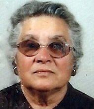 Maria Cristina da Silva Patricio