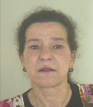 Maria Odete Paulino Dias Valadas
