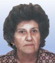 Maria de Lurdes Vargas