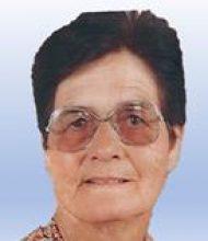 Maria Augusta dos Santos